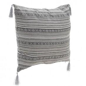 Υφασμάτινο μαξιλάρι σε ethnic στυλ