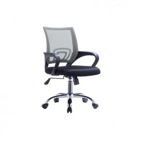 Καρέκλα γραφείου υφασμάτινη