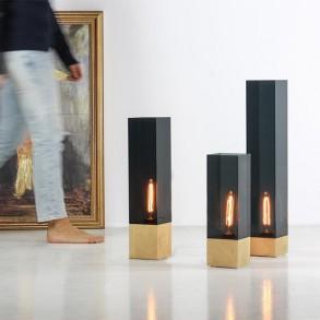 Φωτιστικό δαπέδου plexi