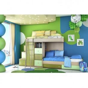 Παιδικό Δωμάτιο Κουκέτα