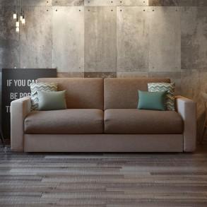 Καναπές κρεβάτι με καινοτόμο σχεδιασμό
