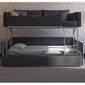 Καναπές κρεβάτι κουκέτα