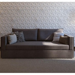 Καναπές κρεβάτι που γίνετε κουκέτα