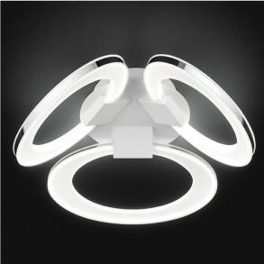 Φωτιστικό οροφής LED  Φ48 55W