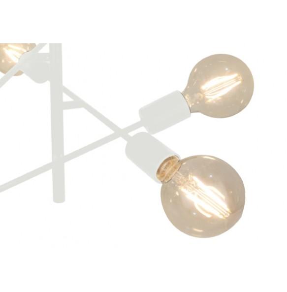 Κρεμαστό φωτιστικό με μοντέρνο design Ø42.7cm