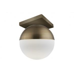 Φωτιστικό οροφής από μέταλλο Ø20cm
