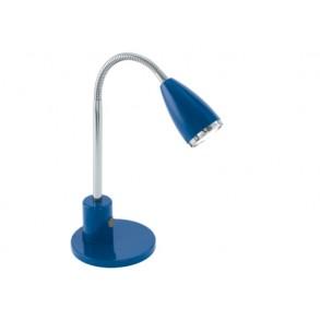 Πορτατίφ LED Fox Μπλε