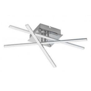 Φωτιστικό οροφής από ατσάλι LED L50