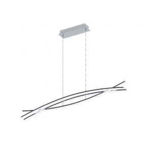 Κρεμαστό φωτιστικό από αλουμίνιο LED L90