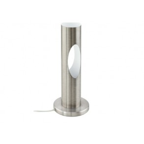 Mεταλλικό επιτραπέζιο φωτιστικό LED H31