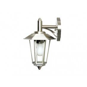 Φωτιστικό φανάρι ανοξείδωτο - 1183