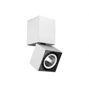 Σποτ φωτιστικό 7.6x7.6 LED 3000K