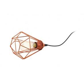 Επιτραπέζιο φωτιστικό copper Φ17,5