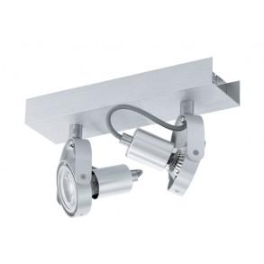 LED Σποτ Δίφωτο L25