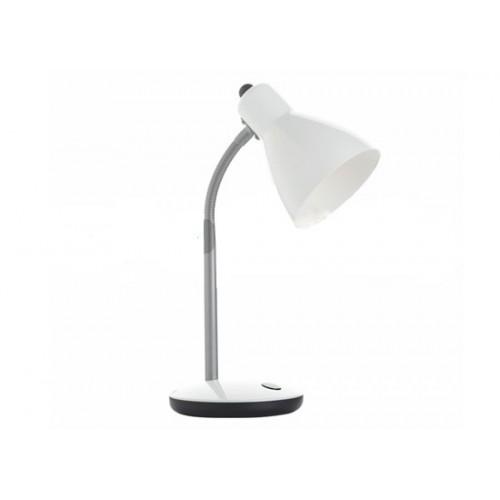 LED φωτιστικό γραφείου σε λευκό 6W 90° 4000k