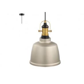 Design κρεμαστό φωτιστικό Ø25cm