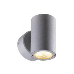 LED φωτιστικό τοίχου 6x1W 24° 3000k