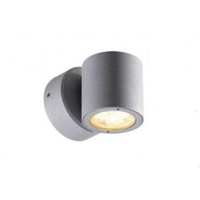 LED απλίκα τοίχου 3x1W 24° 3000k