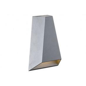 LED απλίκα τοίχου 2x3W 10-90° 3000k