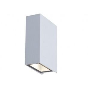 LED απλίκα τοίχου 2x3W 65° 3000k