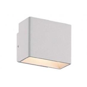 LED φωτιστικό τοίχου 5W 61° 3000k