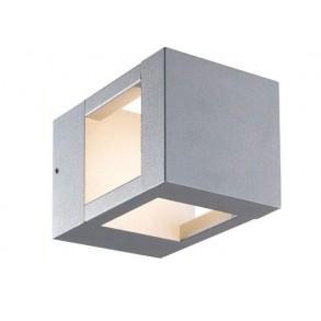 LED High Power απλίκα τοίχου 6W 3000k