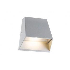 LED απλίκα τοίχου 7W 108° 3000k