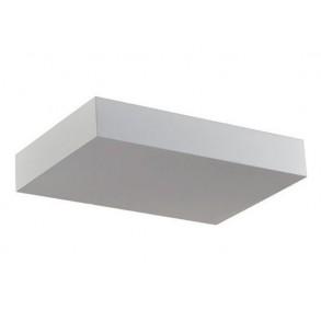 LED  απλίκα τοίχου 4W  3000k 100x150mm