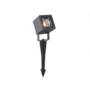 LED φωτιστικό εδάφους 7W 47° 3000k