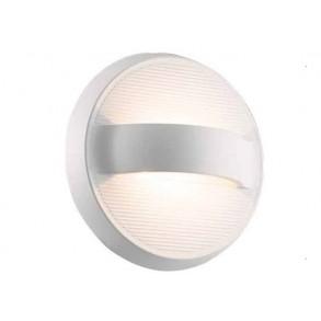 LED φωτιστικό τοίχου 1x7W 80° 3000k