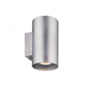 LED απλίκα τοίχου 2x7W 36.5° 3000k