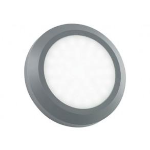 LED SMD επίτοιχη απλίκα 2.8W 3000k Φ15mm