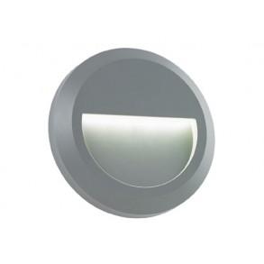 LED SMD επίτοιχη απλίκα 1.5W 3000k Φ15mm