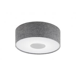 Υφασμάτινο φωτιστικό οροφής LED Ø35