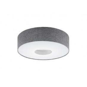 Υφασμάτινο φωτιστικό οροφής LED Ø50