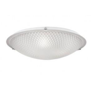 Φωτιστικό οροφής γυάλινο Ø40