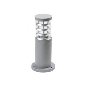 Φωτιστικό κολωνάκι αλουμινίου Φ11