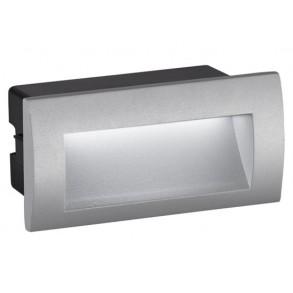 LED χωνευτή απλίκα εξωτερικού χώρου
