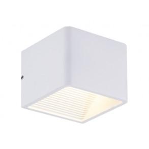 Απλίκα εξωτερικού χώρου 10x10cm LED