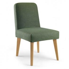 Καρέκλα τραπεζαρίας ARIEL απο σε ξύλο οξιάς