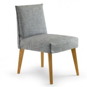Καρέκλα τραπεζαρίας LUSI απο ξύλο οξιάς