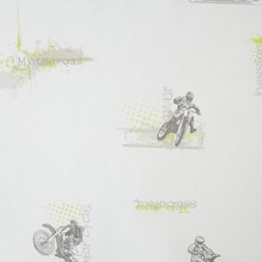 Ταπετσαρία τοίχου μηχανές