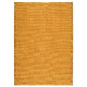 Χαλί Combo Κίτρινο