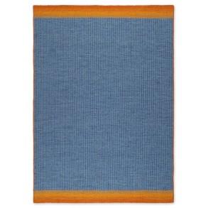 Χαλί Nexus Μπλε/Πορτοκαλί