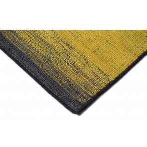 Χαλί Nexus Γκρι/Κίτρινο