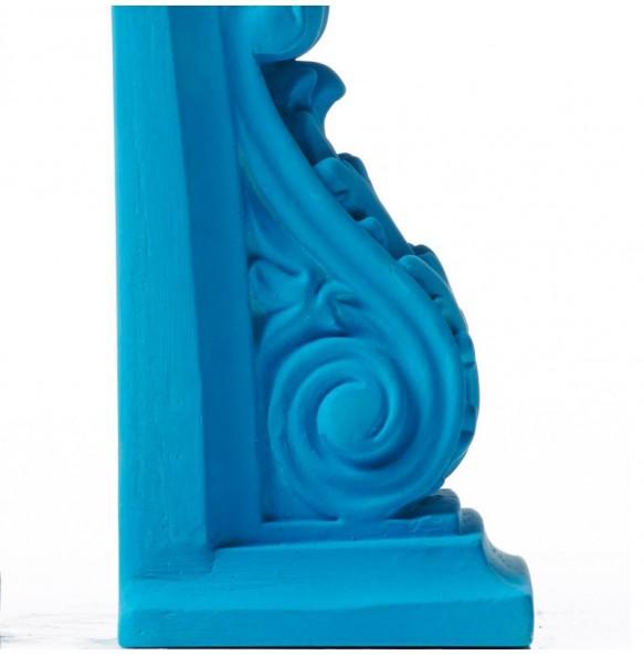 Βιβλιοστάτης Lito light blue