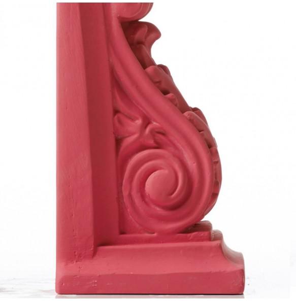 Βιβλιοστάτης Lito pink