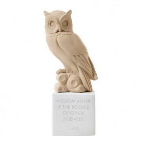 Owl Sophia ochre