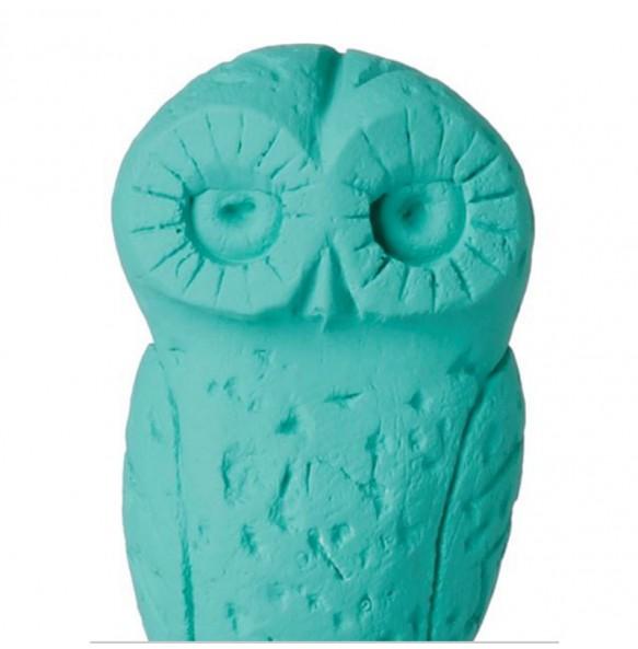 Owl Sophia light green