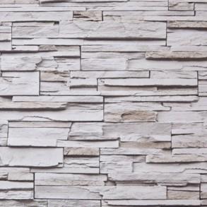 Ταπετσαρία τοίχου πέτρα